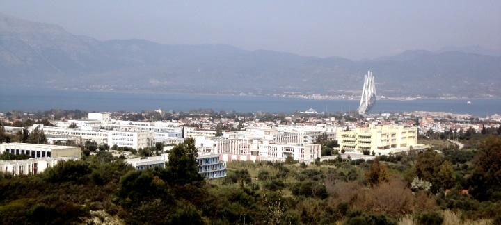 The UJI Campus