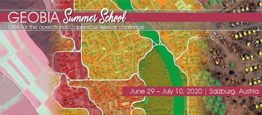 OBIA summer school