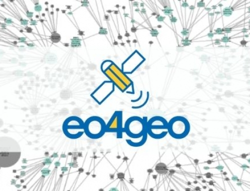 The EO4GEO project