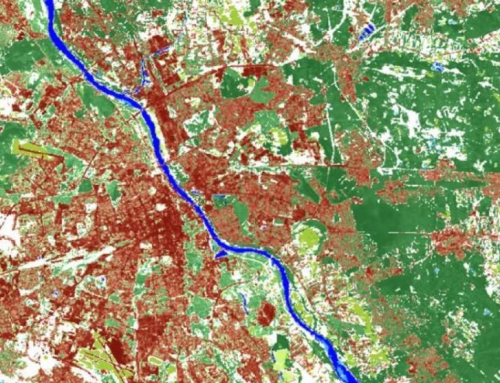 Introductory exercise course to remote sensing