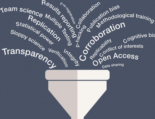 Reproducibility Research in the Geosciences