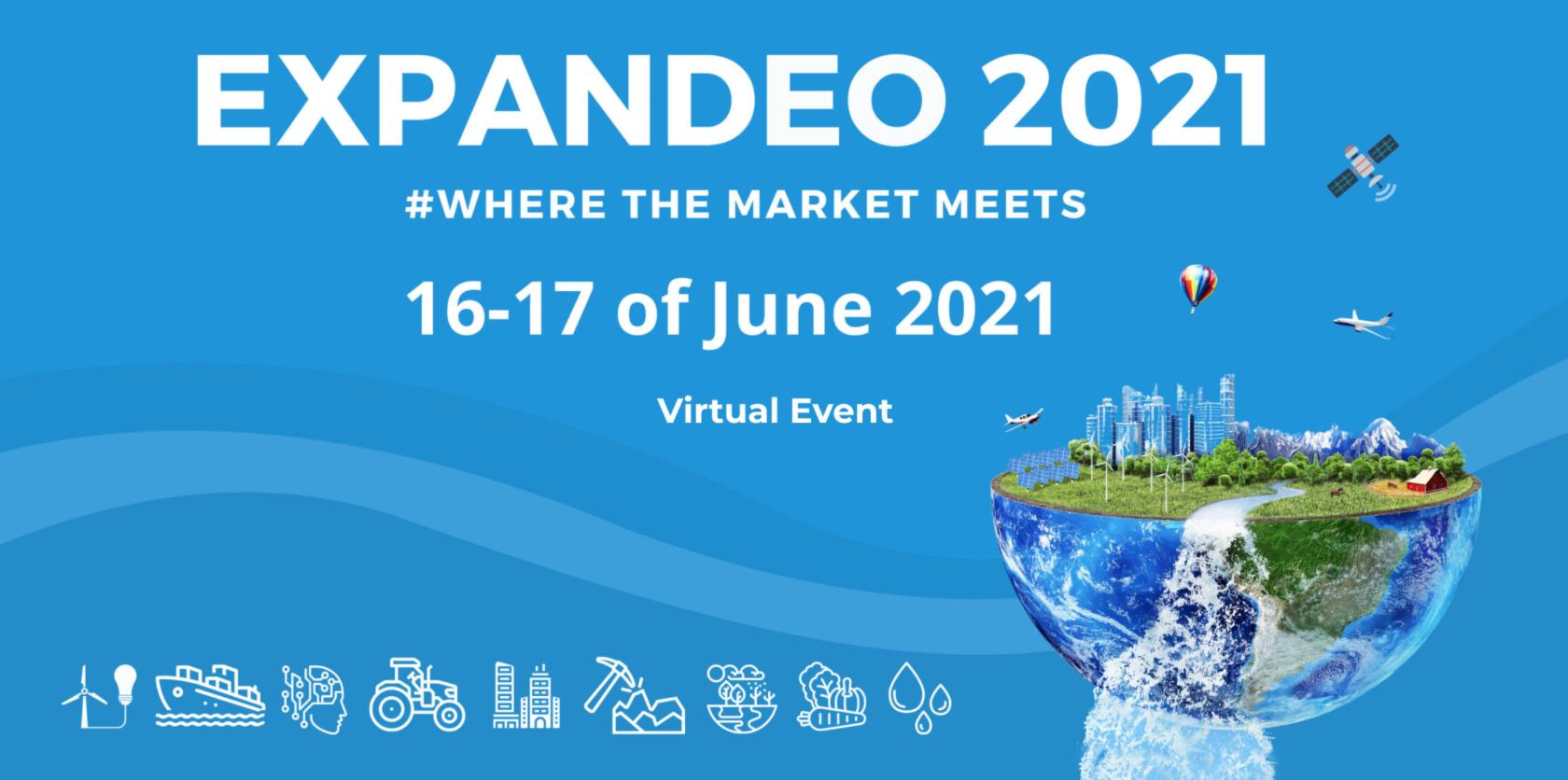 EXPANDEO 2021